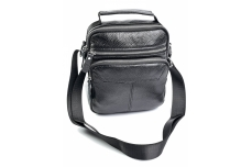 Мужские сумки 4cases 3657 Black