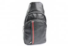 Мужские сумки 4cases 163 Black