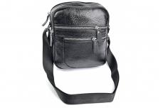 Мужские сумки 4cases B-3646 Black