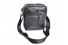 Мужские сумки 4cases 1187 Black