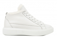 Ботинки женские KSM 701-7-01white