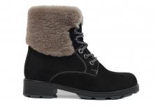 Ботинки женские Kadar 00-0018243-М