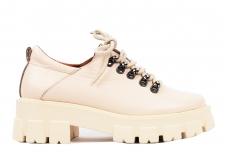 Туфли Casual PANORAMA PN333(beige)