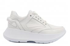 Кроссовки женские PANORAMA PN2067(white)