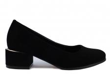 Классические туфли PANORAMA PN545/454-Z(vizon)