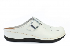Тапочки женские Inblu O6-4A(white)
