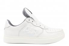 Кеды женские crosSAV 2135(white)