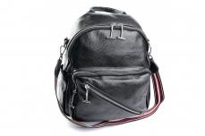 Женский рюкзак 4cases 855 Black