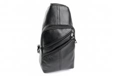 Мужские сумки 4cases 682 Black