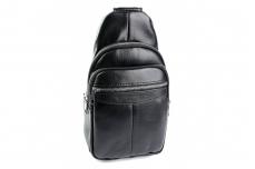 Мужские сумки 4cases 698 Black