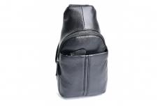 Мужские сумки 4cases 1807 Black
