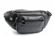 Мужские сумки 4cases 2030 Black