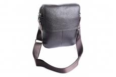 Мужские сумки 4cases 3508 Coffee
