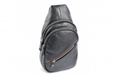 Мужские сумки 4cases 5049 Black