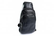 Мужские сумки 4cases 5066Ablack