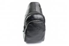 Мужские сумки 4cases 6122 Black