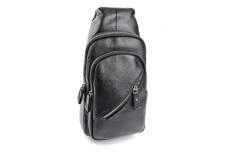 Мужские сумки 4cases 6603 Black