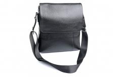 Мужские сумки 4cases 8878 Black