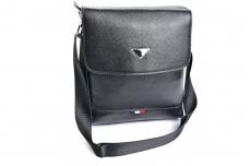 Мужские сумки 4cases SL-98087 Black