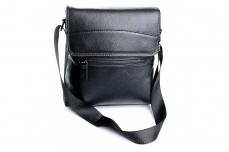 Мужские сумки 4cases WY-8135 Black