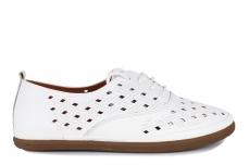 Туфли Casual Mida 230101(white)
