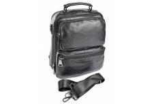 Мужские сумки 4cases 3020 Black