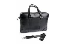 Портфель 4cases 9904-1 Black