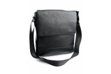 Мужские сумки 4cases WY-701 Black