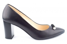 Туфли Nescior 042-D-black
