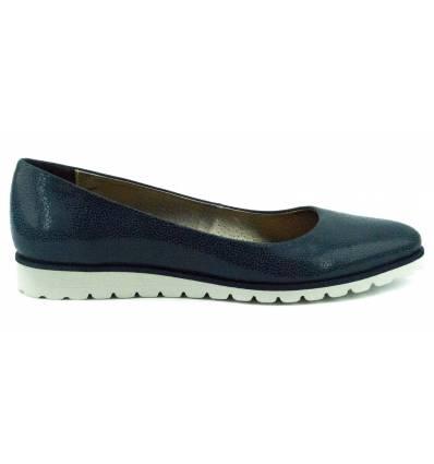 Туфли Goral 1013-blue