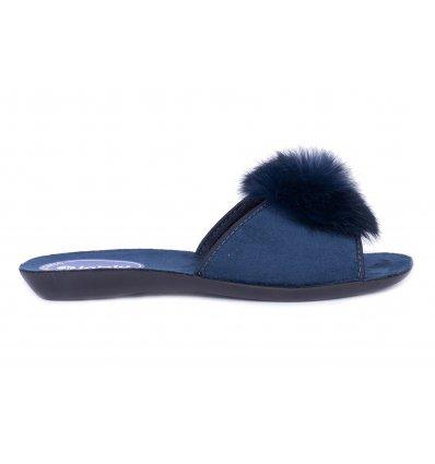 Тапочки Inblu NP-6V-blue
