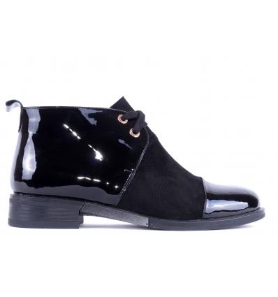 Ботинки El-passo 2075z