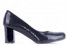 Туфли Goral 492-k-black